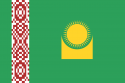Flag of Juhashka