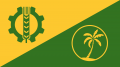 North Hayndwelp flag.png
