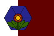 Flag of Upper Yahara.png
