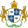 Kingdom of Dhwer Coat of Arms.png